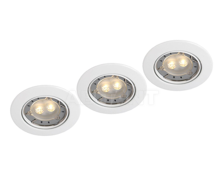 Купить Встраиваемый светильник LED SET Lucide  Technical 22906/23/31