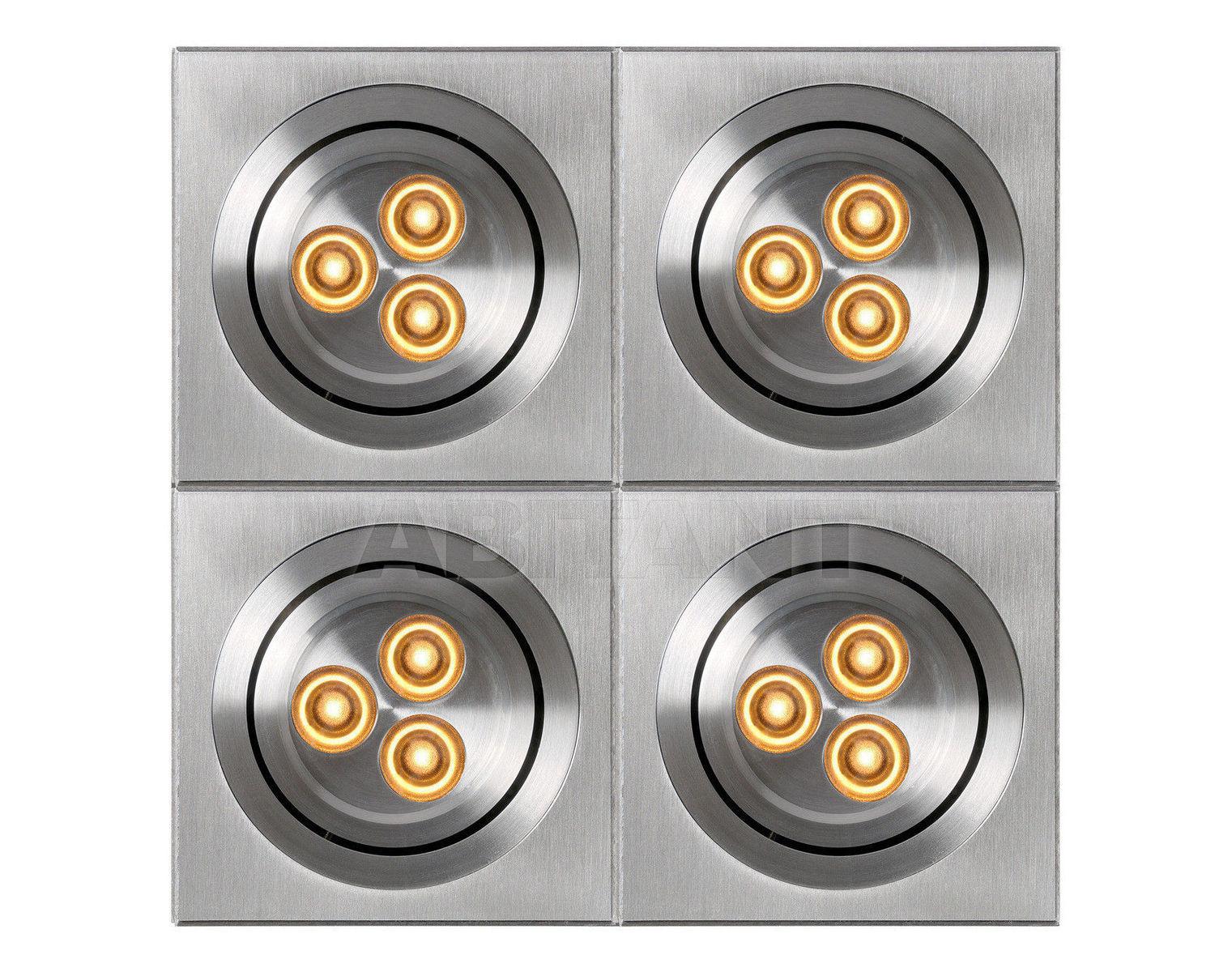 Купить Встраиваемый светильник Lucide  Technical 10955/14/12