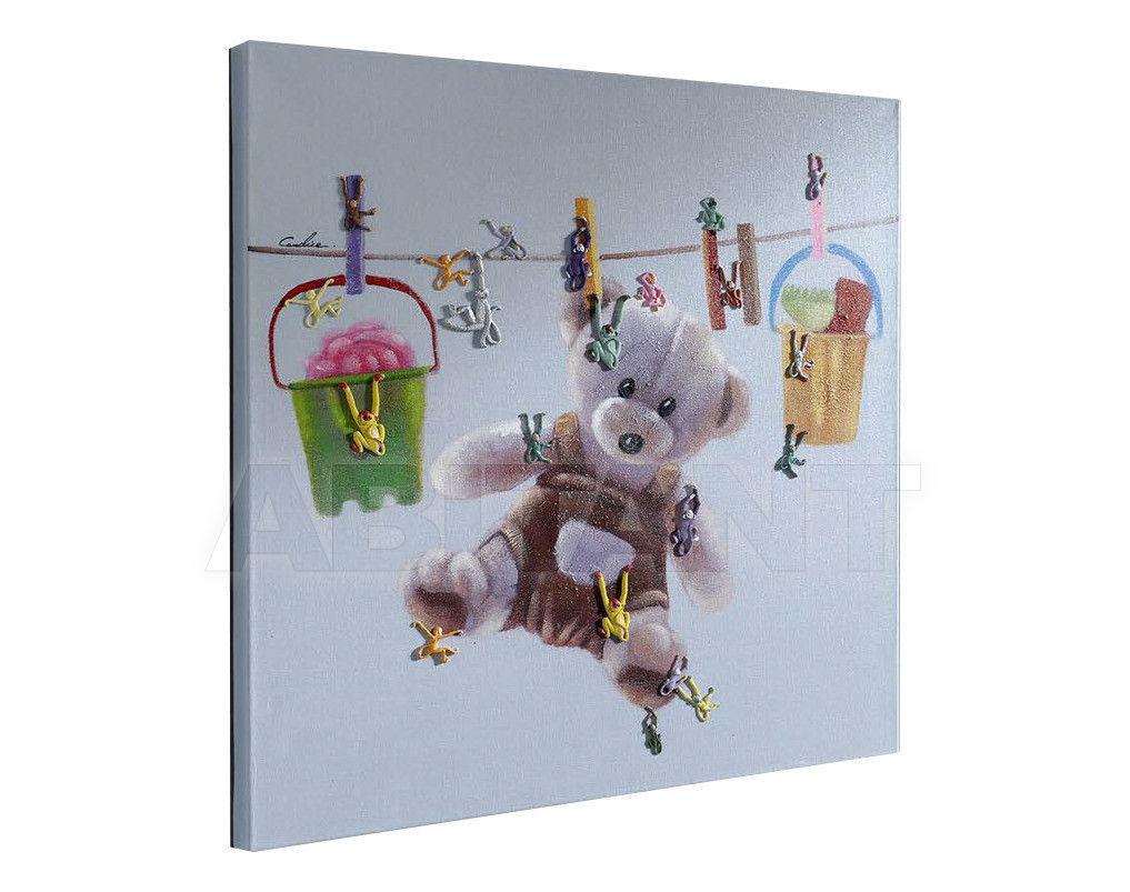 Купить Картина Schuller Novelties Acrylics 830973