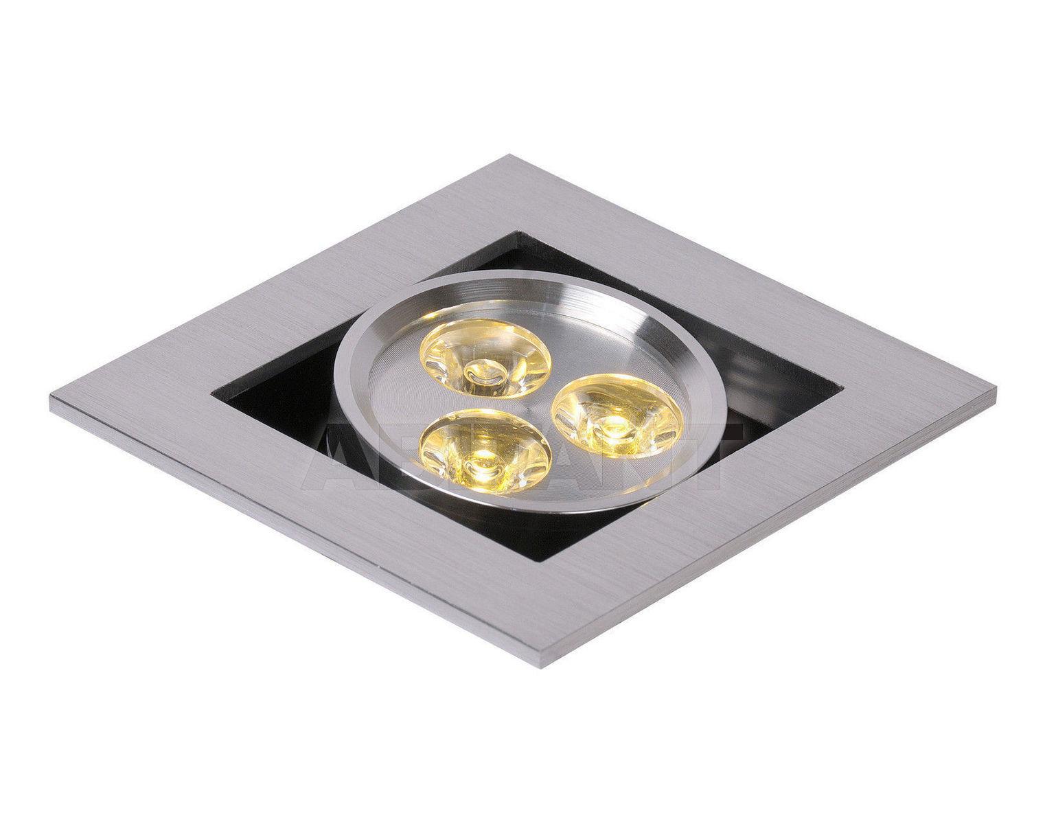 Купить Встраиваемый светильник LED HOME Lucide  Technical 28904/23/12