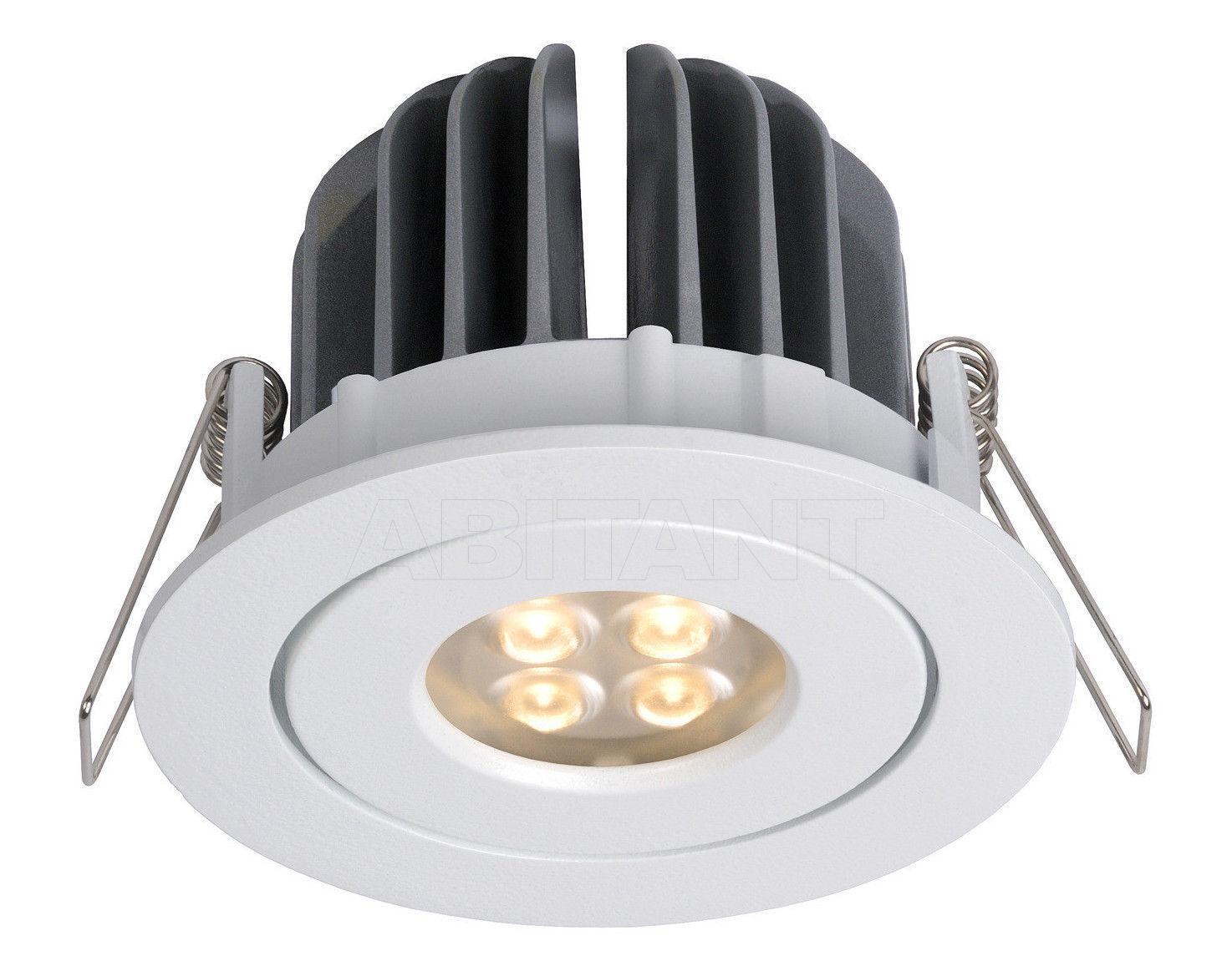 Купить Встраиваемый светильник MAXI LED Lucide  Technical 22905/14/31