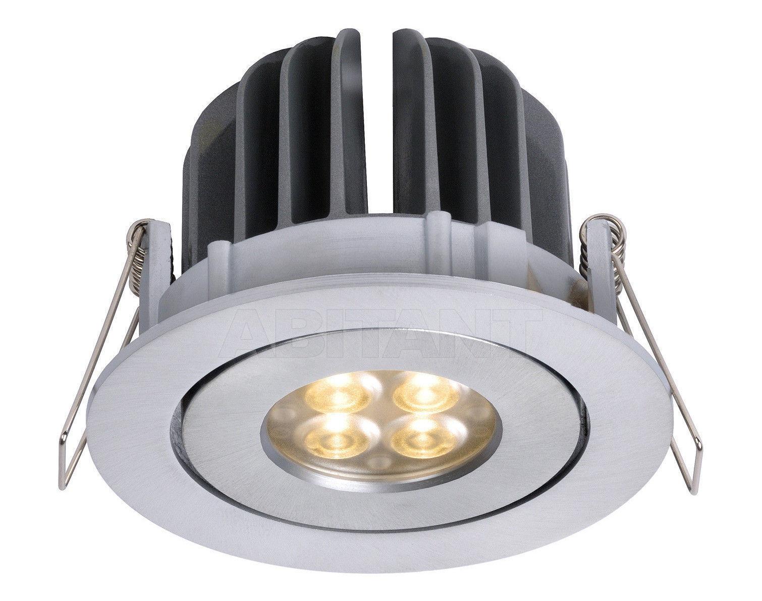 Купить Встраиваемый светильник MAXI LED Lucide  Technical 22905/14/12