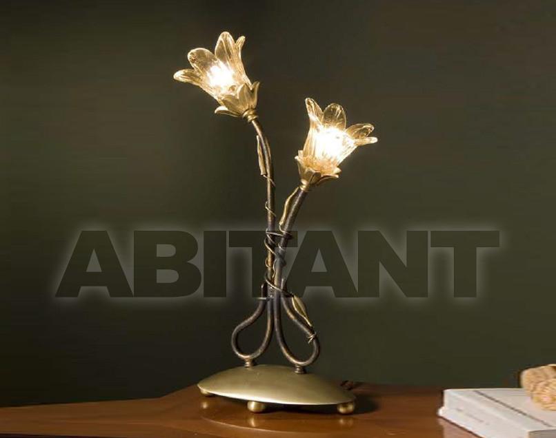 Купить Лампа настольная Almerich Classic Master Ii 21076