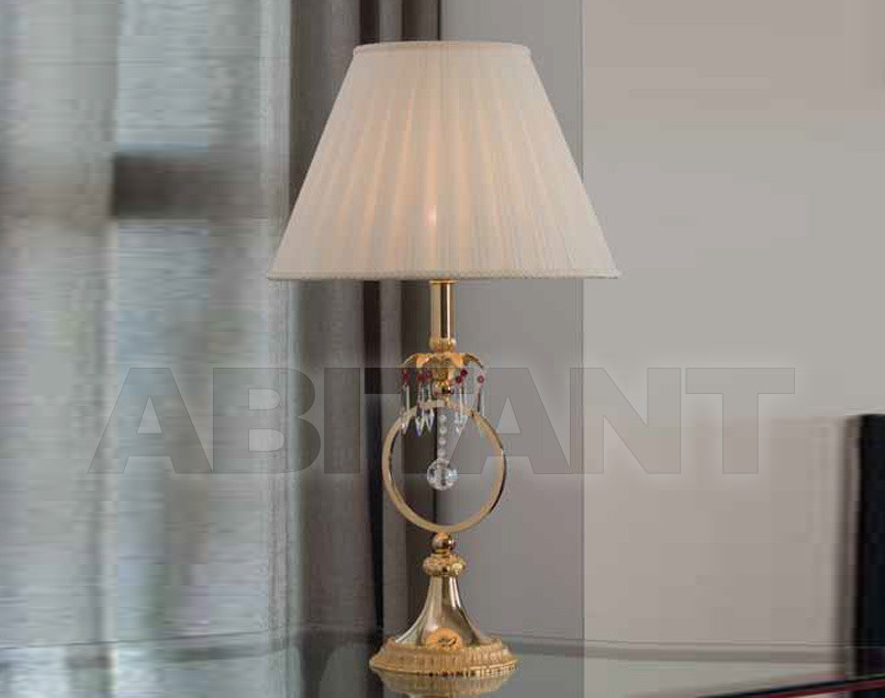 Купить Лампа настольная Almerich Classic Master Ii 2519