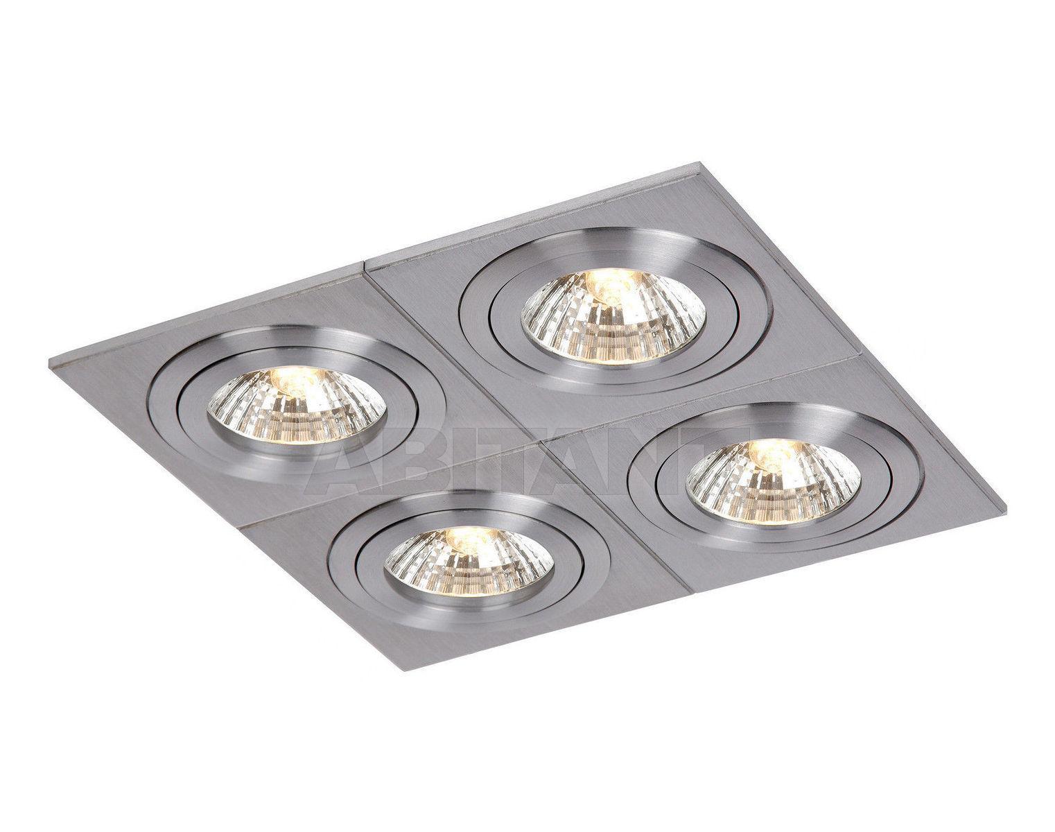 Купить Встраиваемый светильник COS Lucide  Technical 10954/04/12