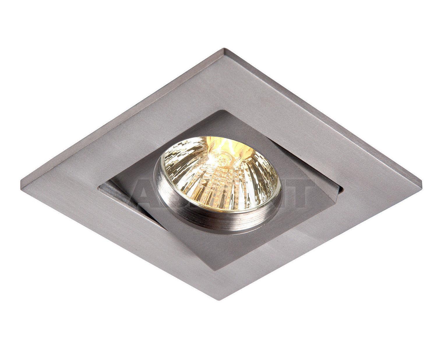 Купить Встраиваемый светильник EAS Lucide  Technical 10909/01/12