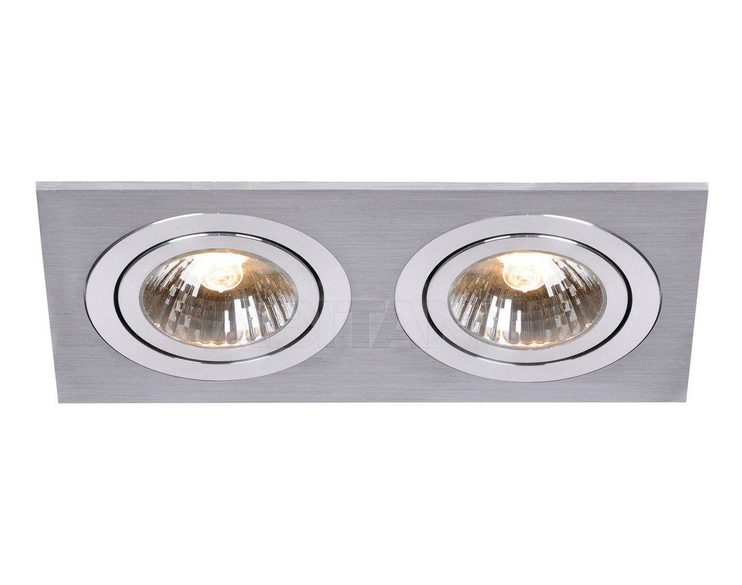 Купить Встраиваемый светильник CHATTY Lucide  Technical 28901/02/12