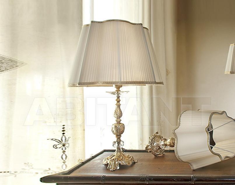 Купить Лампа настольная Due Effe lampadari Lumi Alisè