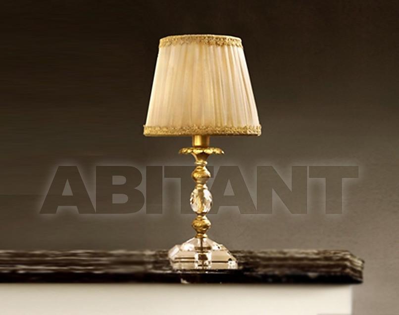 Купить Лампа настольная Due Effe lampadari Lumi Muradi