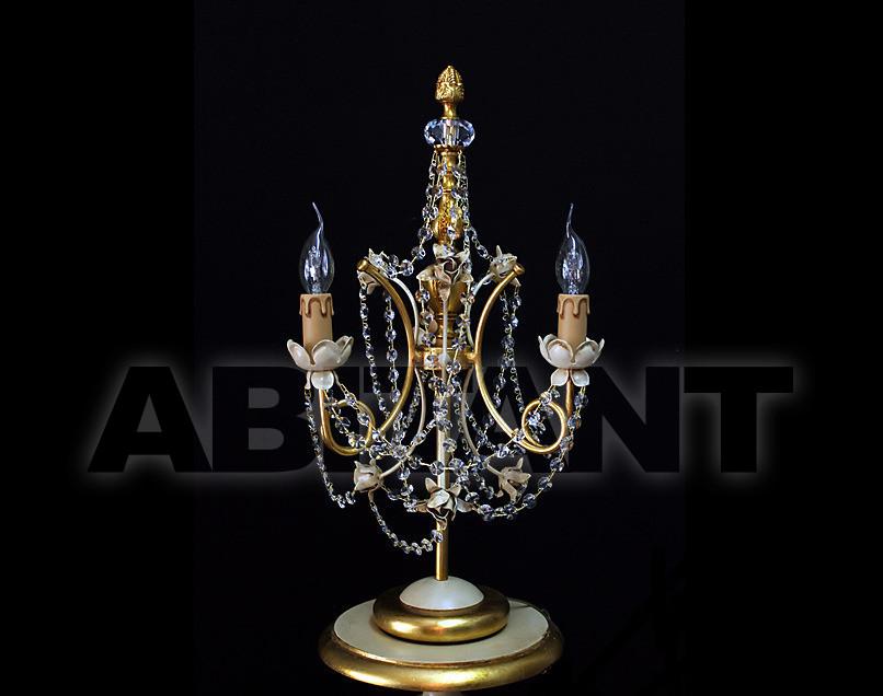 Купить Лампа настольная Due Effe lampadari Lumi Grace