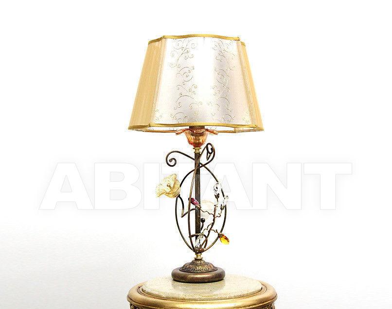Купить Лампа настольная Due Effe lampadari Lumi LADY