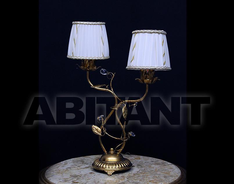 Купить Лампа настольная Due Effe lampadari Lumi Sissi