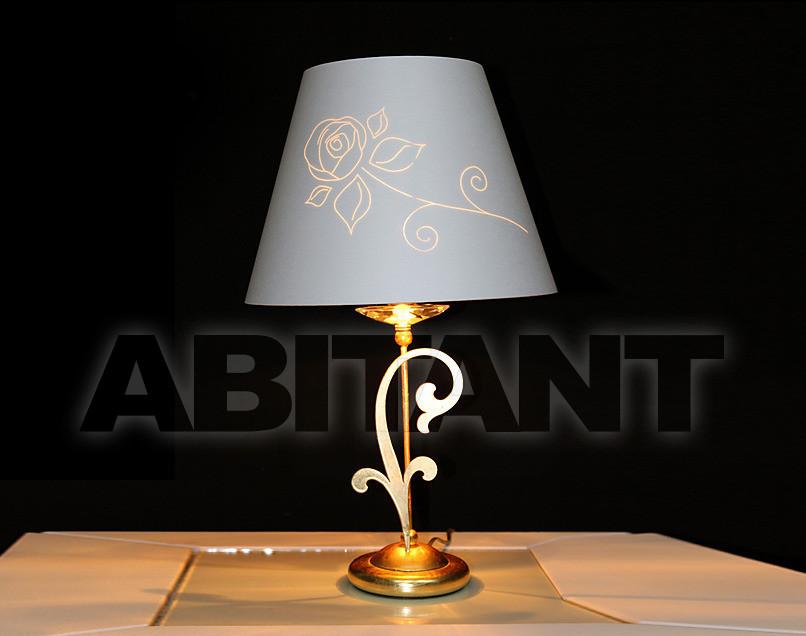 Купить Лампа настольная Due Effe lampadari Lumi VITTORIA 2