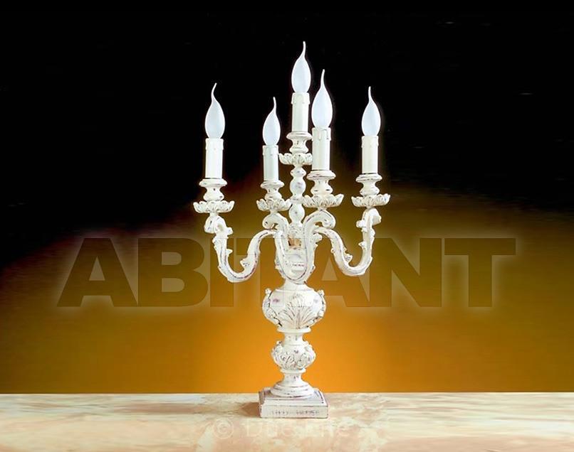 Купить Лампа настольная Due Effe lampadari Lumi 3000 Flambo 5/L 2
