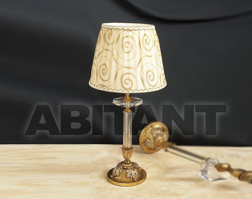 Купить Лампа настольная Due Effe lampadari Lumi 3000 Cristal 2