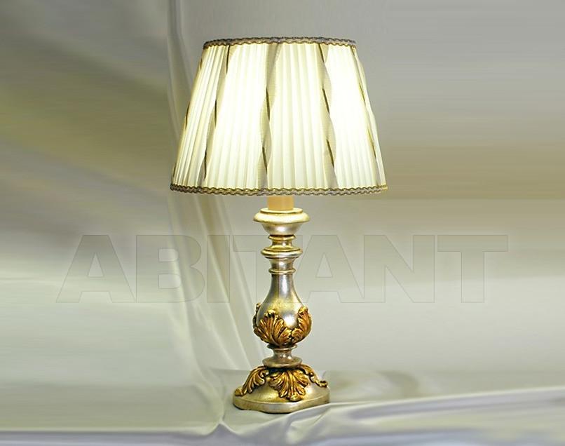 Купить Лампа настольная Due Effe lampadari Lumi 3000 3