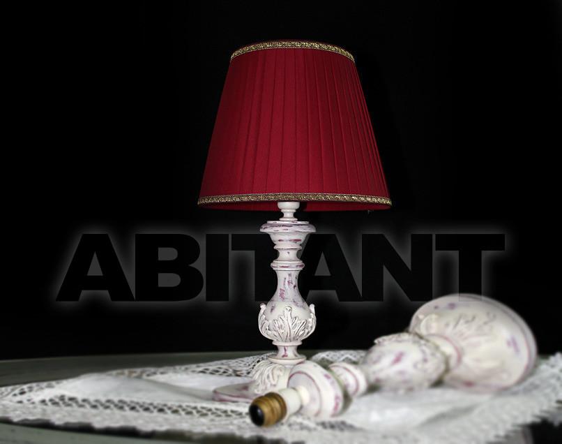 Купить Лампа настольная Due Effe lampadari Lumi 3000 6