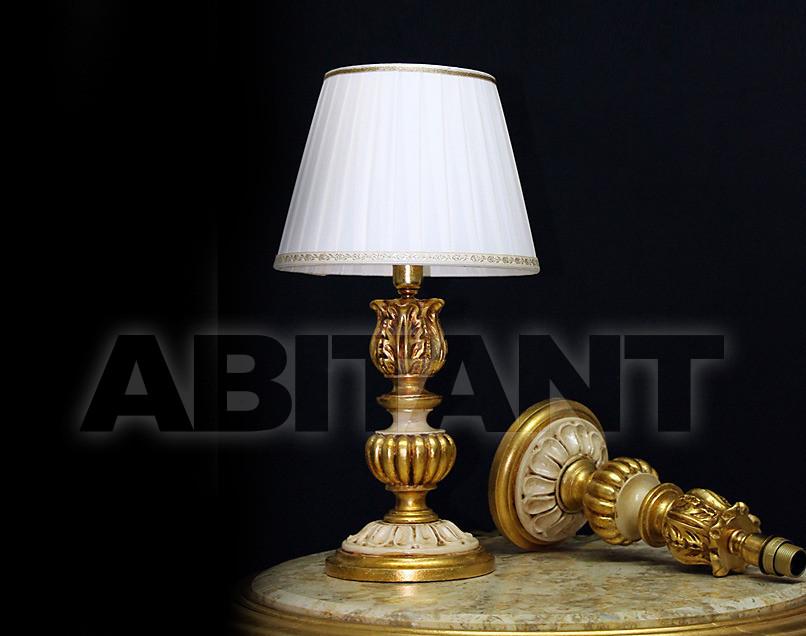 Купить Лампа настольная Due Effe lampadari Lumi 3001 2