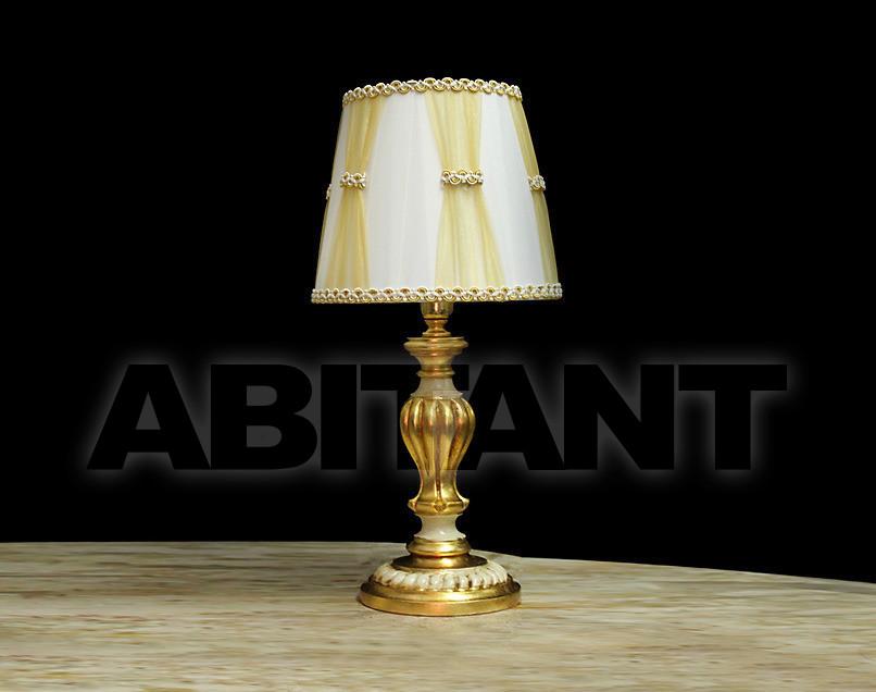 Купить Лампа настольная Due Effe lampadari Lumi Dantes 2