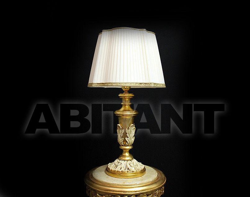 Купить Лампа настольная Due Effe lampadari Lumi Regal