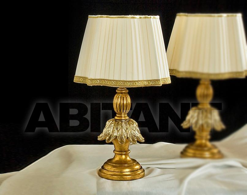 Купить Лампа настольная Due Effe lampadari Lumi Lucia 2