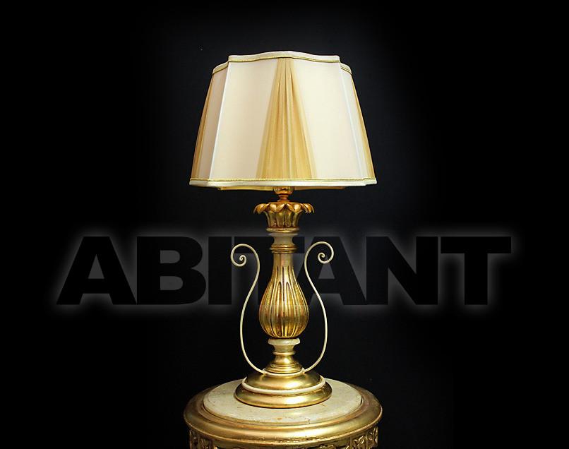 Купить Лампа настольная Due Effe lampadari Lumi Omar