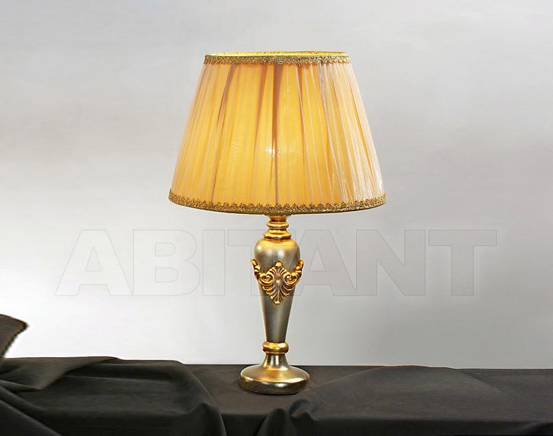 Купить Лампа настольная Due Effe lampadari Lumi Venezia