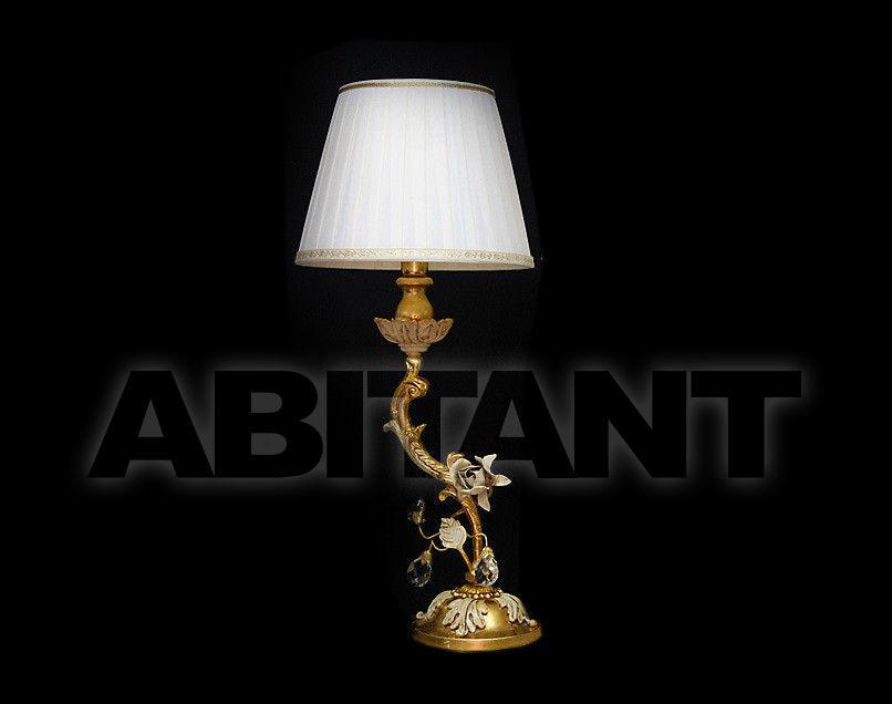 Купить Лампа настольная Due Effe lampadari Lumi 3000Rose 3