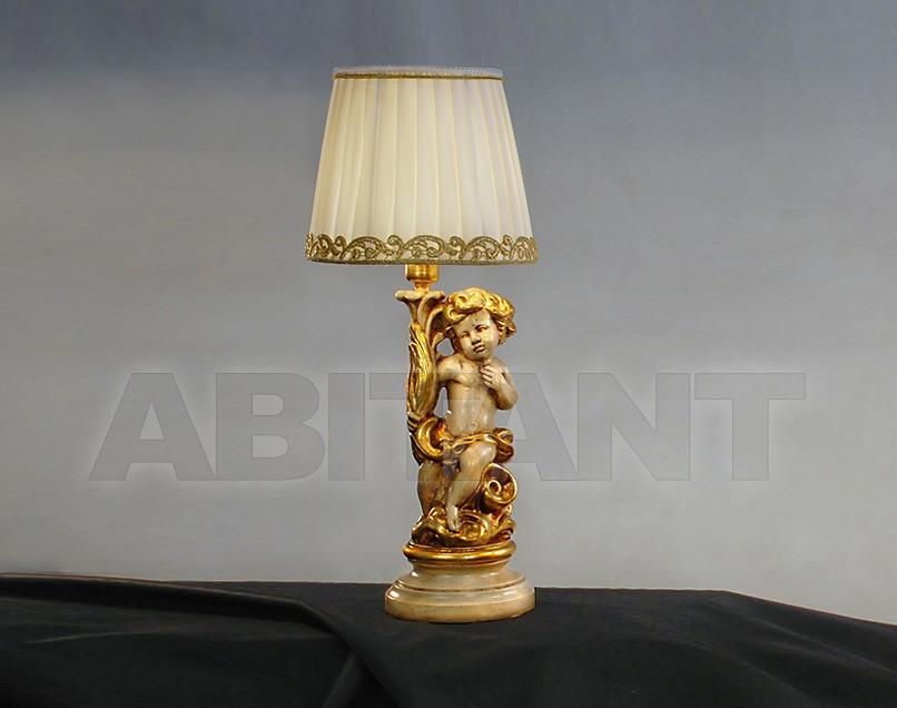 Купить Лампа настольная Due Effe lampadari Lumi Amorino 1