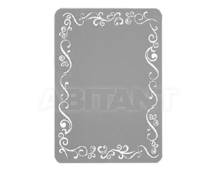 Купить Зеркало настенное Baron Spiegel Design 501 960 20