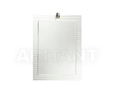 Купить Зеркало настенное Baron Spiegel Leuchtspiegel 530 220 20