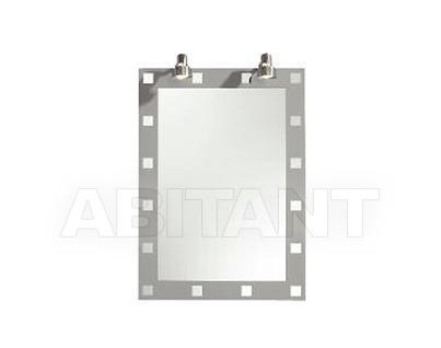 Купить Зеркало настенное Baron Spiegel Leuchtspiegel 530 290 83
