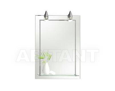 Купить Зеркало настенное Baron Spiegel Leuchtspiegel 530 340 22