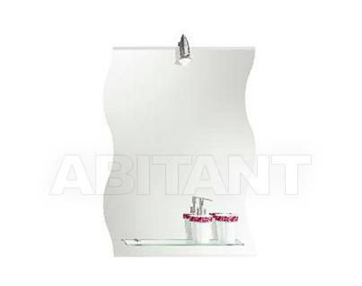 Купить Зеркало настенное Baron Spiegel Leuchtspiegel 530 390 20