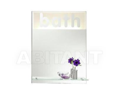 Купить Зеркало настенное Baron Spiegel Leuchtspiegel 530 532 20