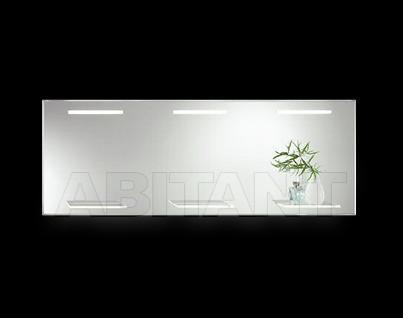 Купить Зеркало настенное Baron Spiegel Leuchtspiegel 530 812 20