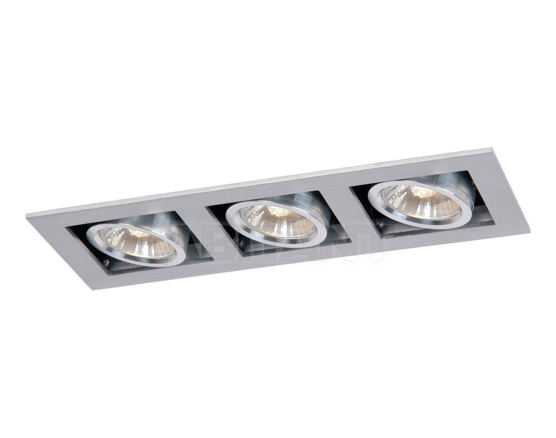 Купить Встраиваемый светильник CHIMNEY Lucide  Technical 28900/03/12