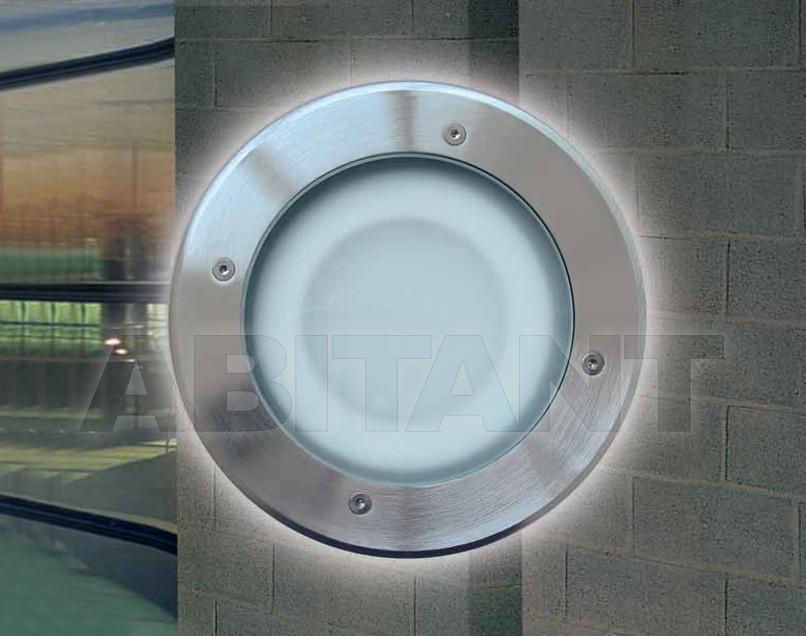 Купить Встраиваемый светильник RM Moretti  Esterni 416G9