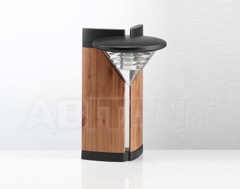 Купить Фасадный светильник Landa illuminotecnica S.p.A. Bollards 450K050
