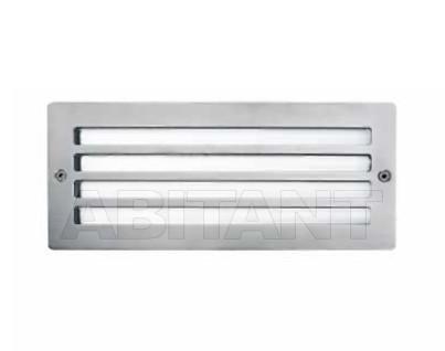 Купить Встраиваемый светильник RM Moretti  Esterni 413L3M
