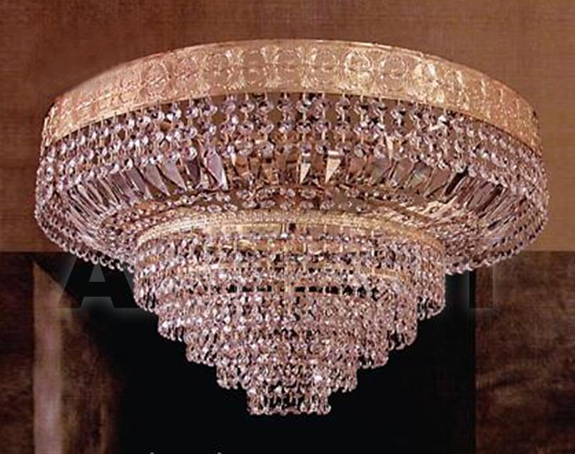 Купить Люстра Due Effe lampadari Lampadari 1052 8/L