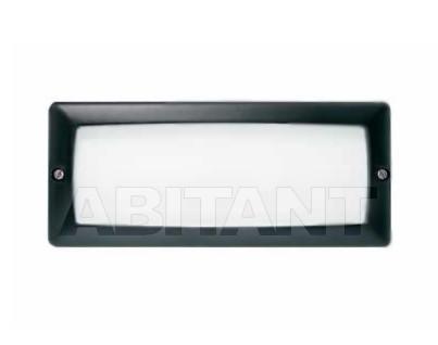 Купить Встраиваемый светильник RM Moretti  Esterni 410L3M.1