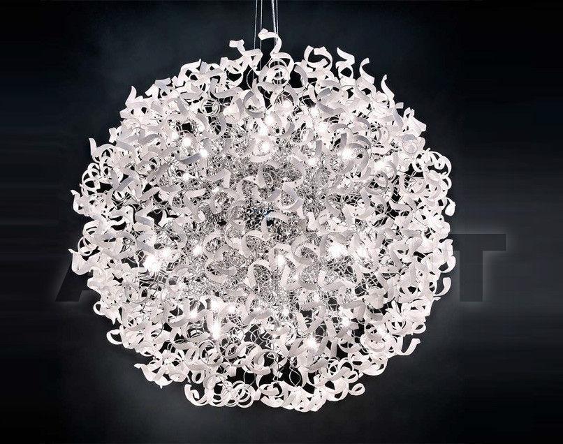Купить Люстра Metal Lux Astro Collection 2011 206.615.02