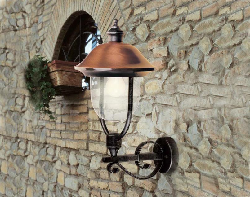Купить Фасадный светильник RM Moretti  Esterni 640A.3