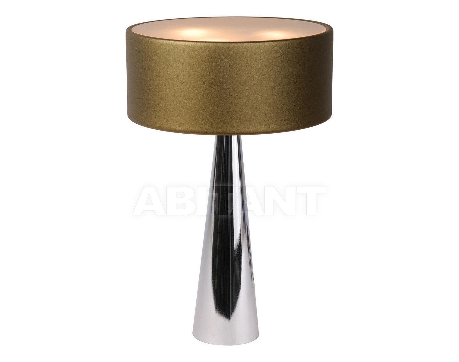 Купить Лампа настольная Gizeh Lucide  Fascio 70547/01/33
