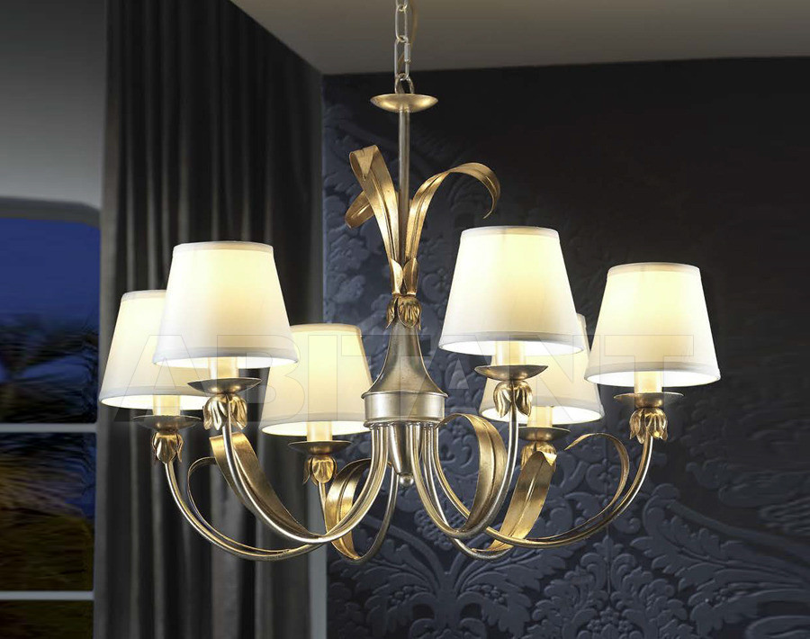 Купить Люстра Schuller Novelties Lighting 374461
