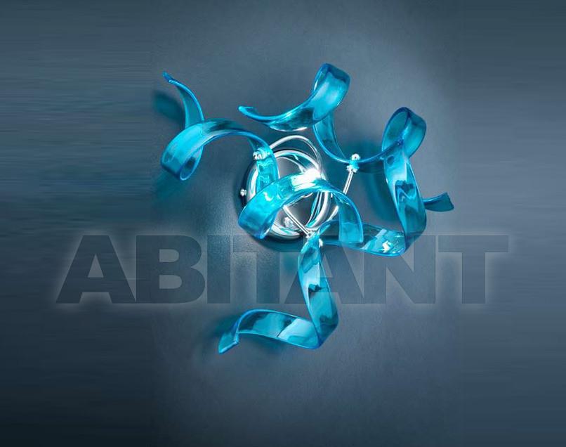 Купить Светильник настенный Metal Lux Astro Collection 2011 206.101.08