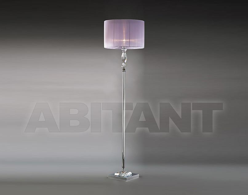 Купить Торшер Due Effe lampadari Piantane SINUOSA/PT LILLA