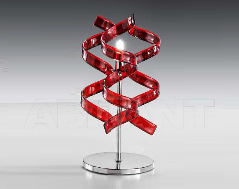 Купить Лампа настольная Metal Lux Astro Collection 2011 206.121.04