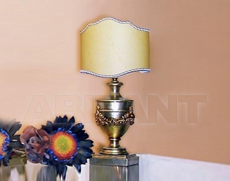 Купить Лампа настольная Due Effe lampadari Lumi LUMETTO 206 DEC.14